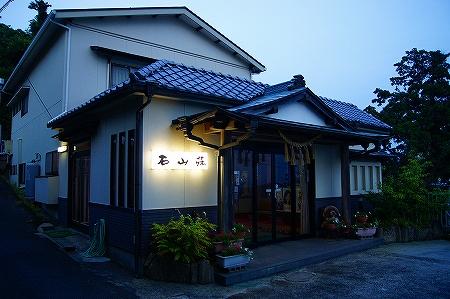 豊川市 石巻温泉 夕方~がお勧めです